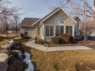 West Jordan Condo For Sale: 2101 Abbey View Rd.