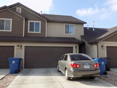 Townhouse For Sale: 452 S 340 W
