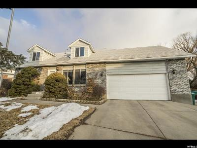 Single Family Home For Sale: 4250 W Sumac Ct