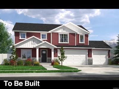 Salem Single Family Home For Sale: 335 E Snowy Egret Dr S #61