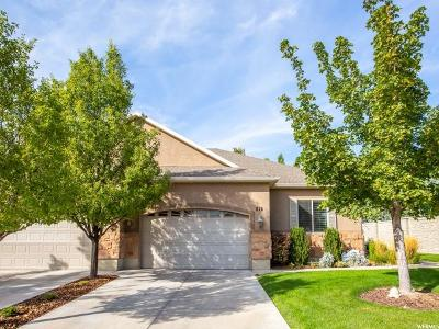 Orem Single Family Home For Sale: 876 W 20 N