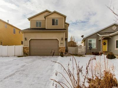 Lehi Single Family Home For Sale: 1891 W 2250 N