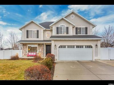 Single Family Home For Sale: 4548 W Carriage Ln. N