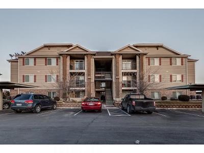 Eagle Mountain Condo For Sale: 8182 N Cedar Springs Rd #Y6
