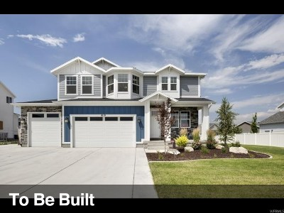 American Fork Single Family Home For Sale: 527 W 1040 N