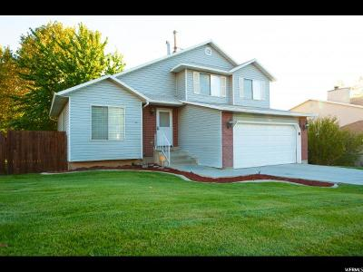 Orem Single Family Home For Sale: 388 E 2000 N