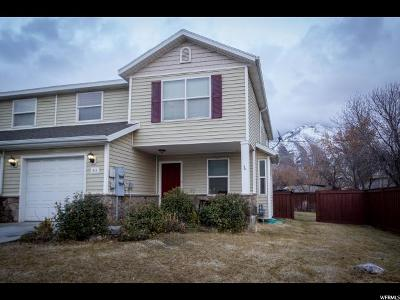 Provo Single Family Home For Sale: 813 E 950 S