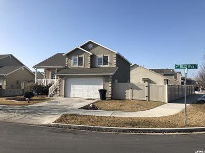 Provo Single Family Home For Sale: 2855 W 230 N