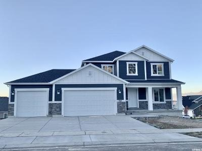 Elk Ridge Single Family Home For Sale: 562 W Harrison St #74