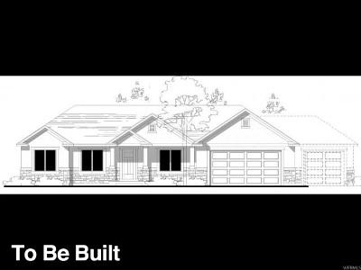 Elk Ridge Single Family Home Under Contract: 153 N Elk Ridge Dr #7