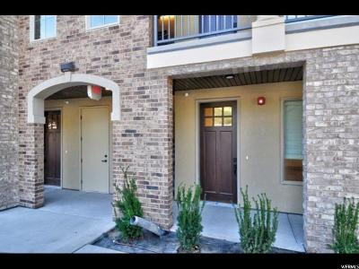 Holladay Condo For Sale: 2369 E Murray Holliday Rd S #108