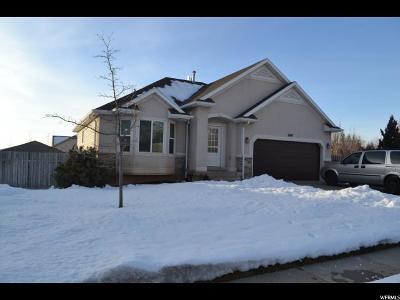 Weber County Single Family Home For Sale: 2697 N 1050 E