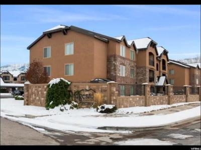 Payson Condo For Sale: 1045 S 1700 W #233