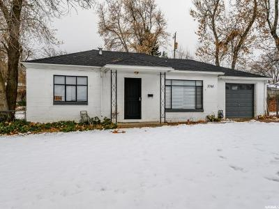 Weber County Single Family Home For Sale: 1066 35th St