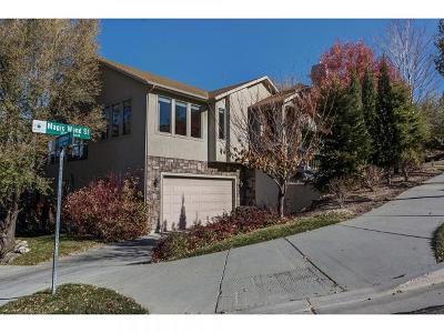 Salt Lake County Single Family Home For Sale: 1367 E Magic Wand Dr
