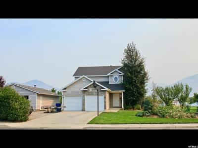 Utah County Single Family Home For Sale: 2276 W 325 S