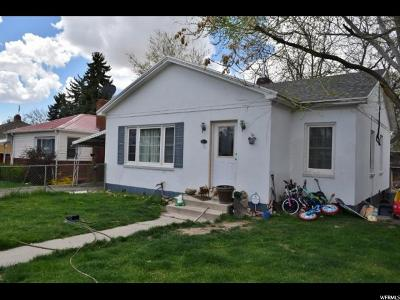 Price Single Family Home For Sale: 349 N 500 E