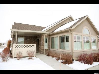 North Logan Single Family Home For Sale: 298 E 2280 N #D