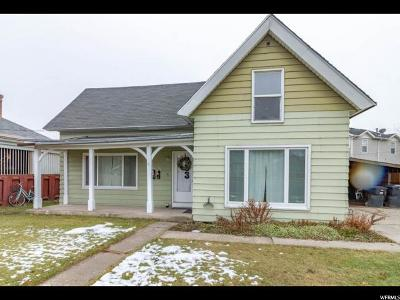 Provo Multi Family Home For Sale: 935 W 300 N
