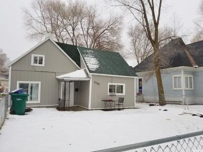 Weber County Single Family Home For Sale: 2720 S Madison Ave E