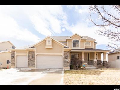 Utah County Single Family Home For Sale: 10377 N Avondale Dr