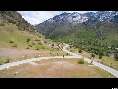 Salt Lake City Residential Lots & Land For Sale: 7078 City View Dr