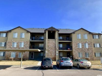 Utah County Condo For Sale: 3585 E Rock Crk