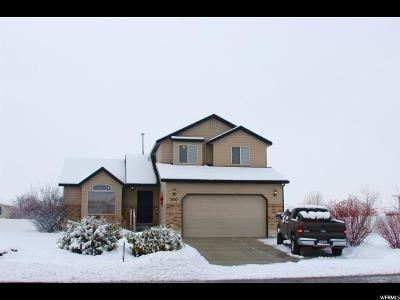 Nibley Single Family Home For Sale: 2887 S 1000 W