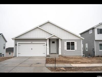 Spanish Fork Single Family Home For Sale: 785 N Stallion Dr E
