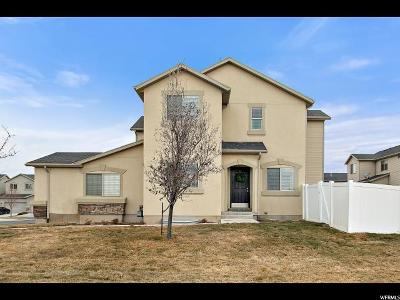 Lehi Townhouse For Sale: 2162 N 2040 W