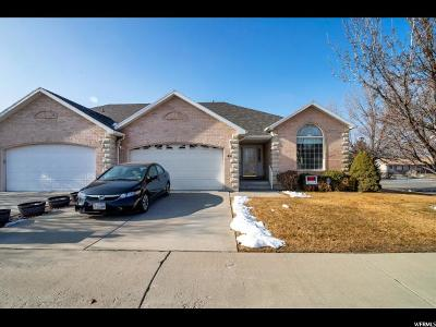 Orem Single Family Home For Sale: 41 N 580 W