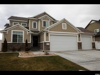 Spanish Fork Single Family Home For Sale: 93 N 2170 E