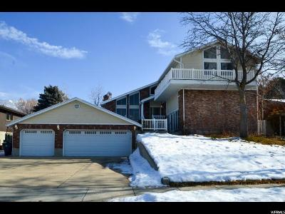 Sandy Single Family Home For Sale: 10249 S 2505 E