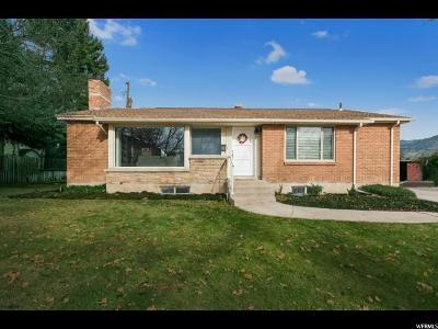 American Fork Single Family Home For Sale: 231 E 200 N