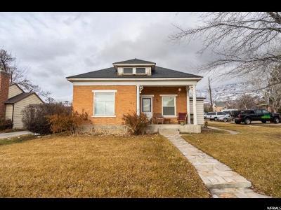 Pleasant Grove Multi Family Home For Sale: 191 E 200 South S #A-B