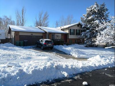 Sandy UT Single Family Home For Sale: $359,950
