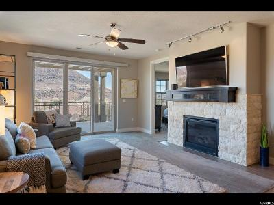 St. George Condo For Sale: 810 S Dixie Dr #1425