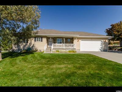 Richmond Single Family Home For Sale: 309 E Sunburst Lane N