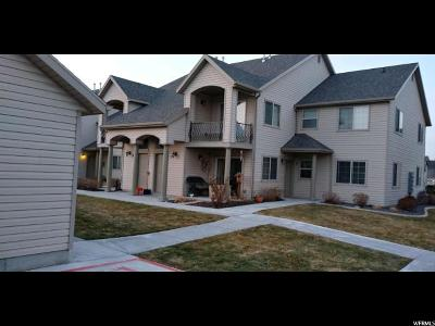 Springville Townhouse For Sale: 2542 W 500 S #8
