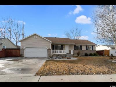 Provo Single Family Home For Sale: 569 N 2580 W