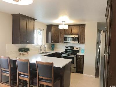 Sandy UT Single Family Home For Sale: $359,900