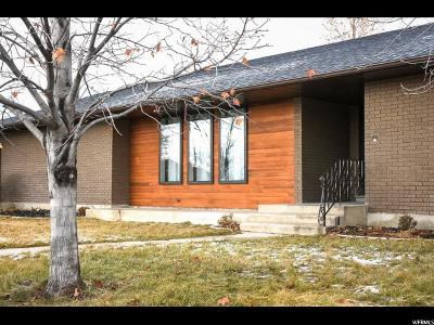 Provo, Orem Single Family Home For Sale: 2080 W 1730 N