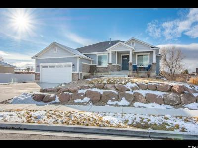 American Fork Single Family Home For Sale: 945 N 140 W