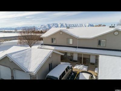 Logan Townhouse For Sale: 1641 S Talon Dr