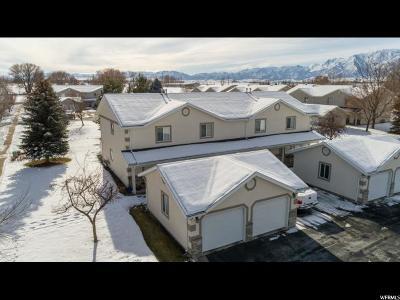 Logan Townhouse For Sale: 1581 S Talon Dr
