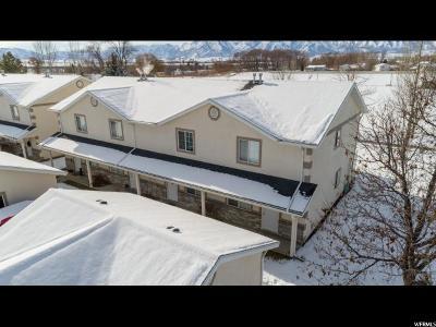 Logan Townhouse For Sale: 1551 S Talon Dr