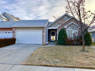 Provo, Orem Single Family Home For Sale: 408 N 2380 W