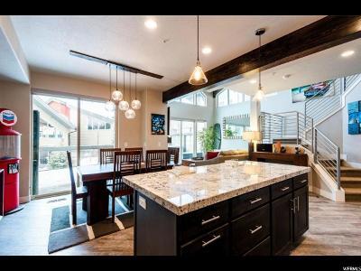 Park City Condo For Sale: 8103 Courtyard Loop #3