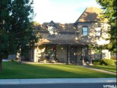 Castle Dale UT Single Family Home For Sale: $238,000