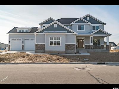 Orem Single Family Home For Sale: 470 S 2060 Rd W